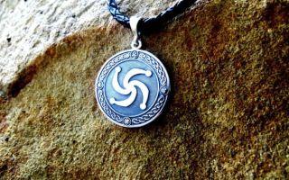 Символ Рода у славян — значение древнего оберега