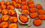 Гиацинт: магические свойства, фото минерала