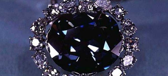 Черный бриллиант: что это такое и сколько стоит?