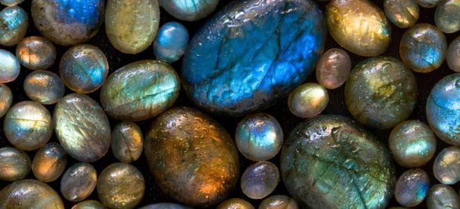 Лабрадорит — магические свойства камня и кому подходит лабрадор