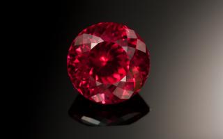 Магические и лечебные свойства Рубина