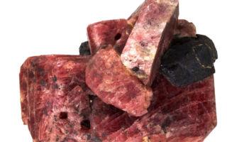 Камень родонит — магические свойства, лечебные, описание, фото минерала
