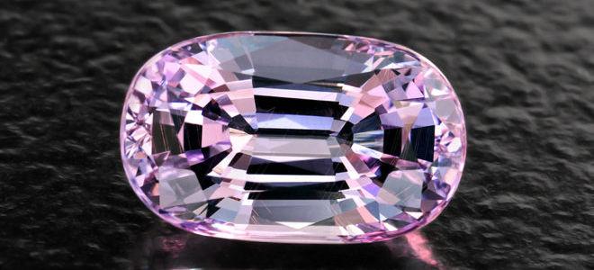 Тааффеит: магические свойства, кому подходит, украшения из минерала