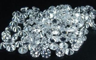 Фианит — свойства и значение камня, фото и какому знаку зодиака подходит?