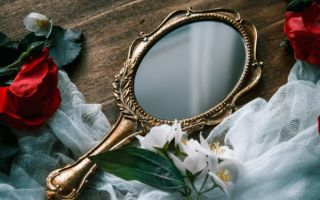 Отражающая магия оберегов из зеркала
