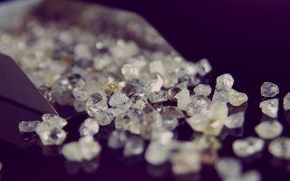Магические и лечебные свойства Алмаза