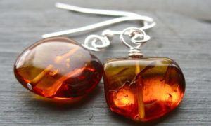 Янтарь — магические свойства и значение камня, знаки зодиака