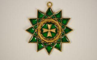 Символ звезда — виды и значения