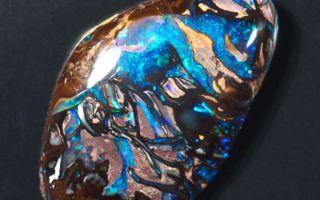 Опал — камень обманчивых надежд