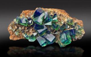 Флюорит — магические свойства камня и значение кристалла по знаку зодиака