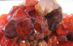 Карбункул – кроваво-красный камень