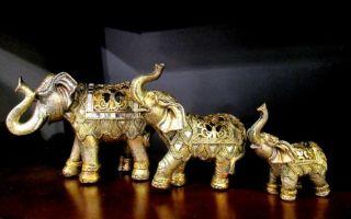 Оберег в виде слона