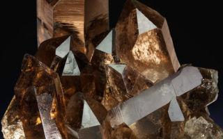 Камень раухтопаз — магические и лечебные свойства дымчатого топаза