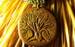 Оберег дерево жизни: значение талисмана, как сделать своими руками