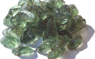 Камень празиолит