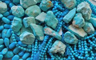 Бирюза — свойства и значение камня для человека, кому подходит