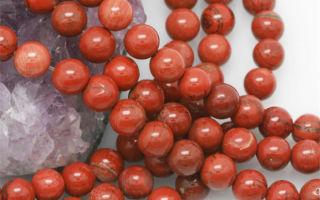 Яшма — магические и лечебные свойства камня, знаки зодиака и цвета