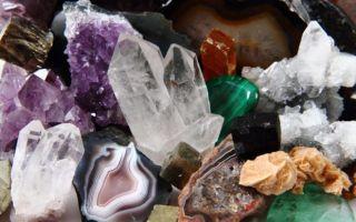 Драгоценные камни помогут в материнстве