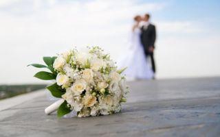 Талисманы на свадьбу
