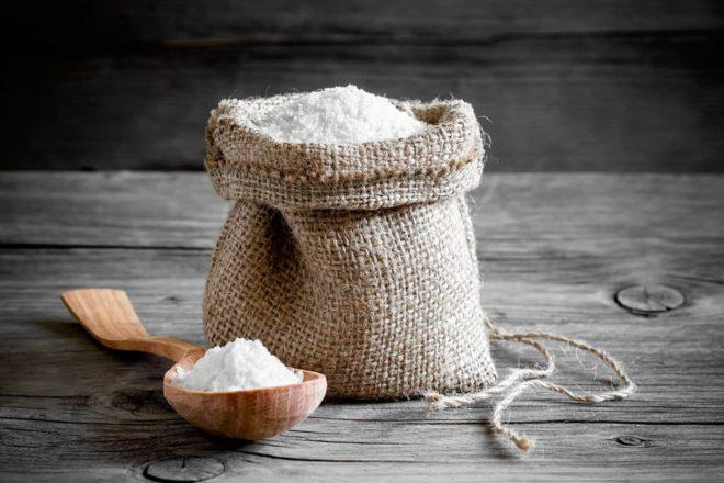Соль — мощный оберег