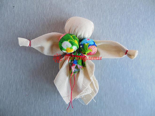 Кукла оберег подорожница мастер класс, фото
