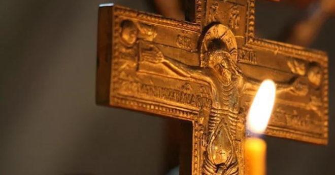 Молитва на создание оберега