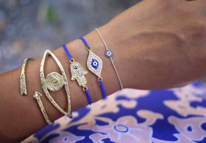 Как изготовить браслет желаний своими руками