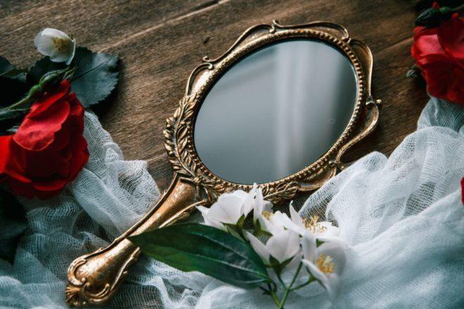 Зеркало оберег