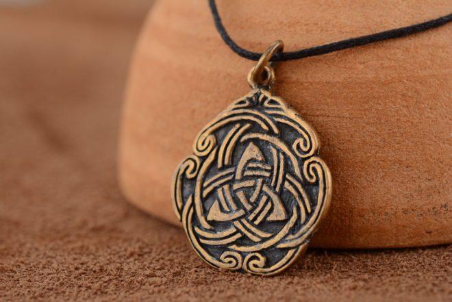Кельтский символ