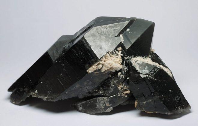 Морион — магические свойства камня