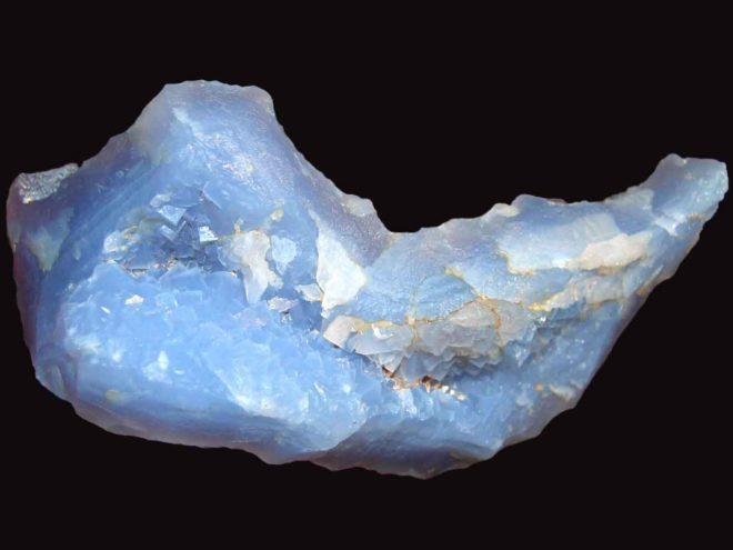 Халцедон — магические свойства камня