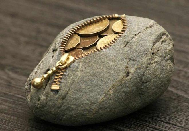Денежный камень: для привлечения удачи, богатства, притягивающий деньги